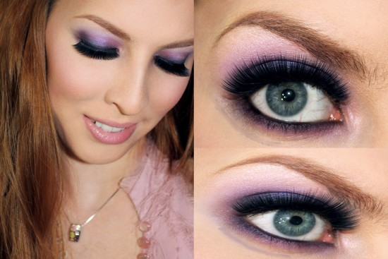 Make-up And Party Lashes For All Occasions Proms Night Out